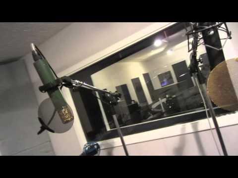 Rome Recording Studio Video Tour Protools HDX Columbus Ohio