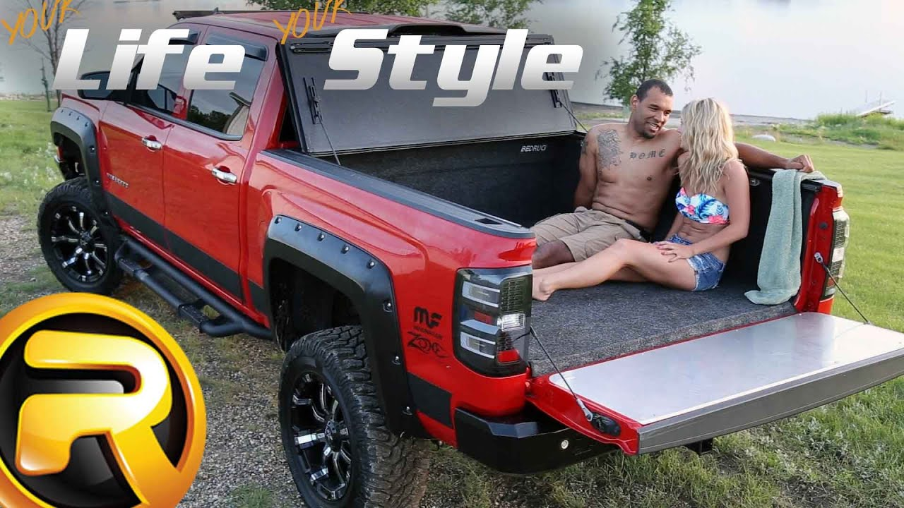 Your Life Your Style Truck Accessories Youtube