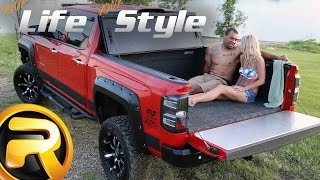 Your Life Your Style - Truck Accessories @ RealTruck.com
