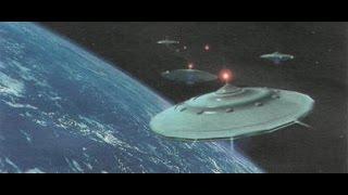 НЛО, Шокирующий космос, Территория призраков, документальные фильмы
