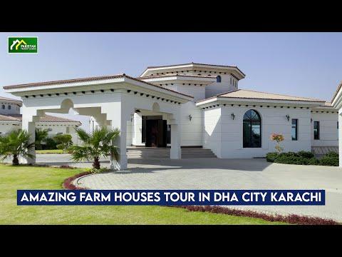 Amazing Farm Houses