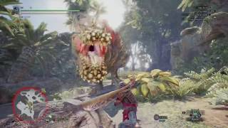 Tempered Deviljho Is INSANE - Relish The Moment Event Great Sword | Monster Hunter World PS4 PRO