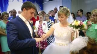 Наш свадебный день.(, 2015-08-14T16:30:34.000Z)