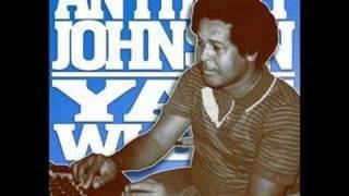 Anthony Johnson - Yah Wi Deh