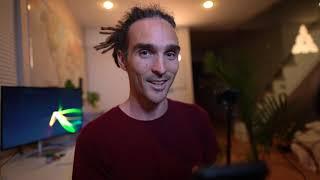 FunForLouis Edits Video With Premiere Rush | Adobe Creative Cloud