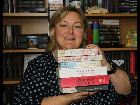 Marie's Salon du Livre 2017 Ein Jahr voller deutscher Autorinnen