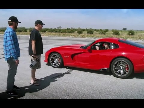 Dodge sponsors 'Roadkill' series