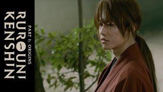 Video Rurouni Kenshin: Origins - Official Trailer - Movie 1 download MP3, 3GP, MP4, WEBM, AVI, FLV Agustus 2017