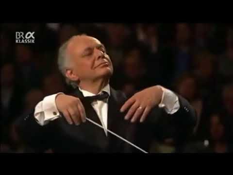 Schubert Symphony No 5 B flat major Bavarian RSO Maazel