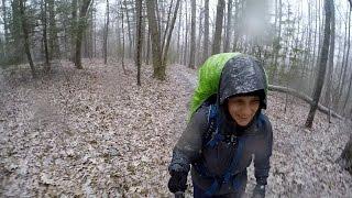 Appalachian Trail Thru Hike 2016 : Springer Mountain to Neel Gap