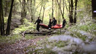Aventure canoë en Corrèze