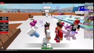 crazy people on ROblox