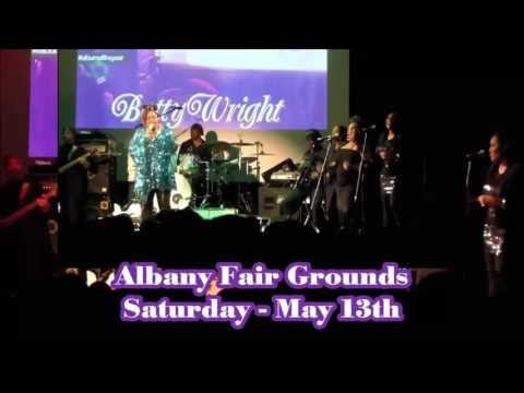 Southern Soul Music Festival Concert  Saturday May 13, 2017 Albany GA