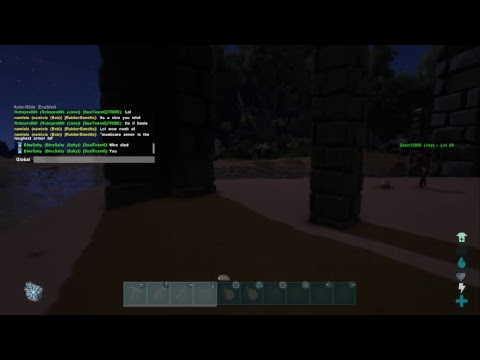 Ark Survival The Island time for resources for revenge pt. 2