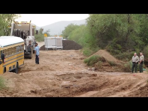 Monsoon 2017: Mother Nature's Fury