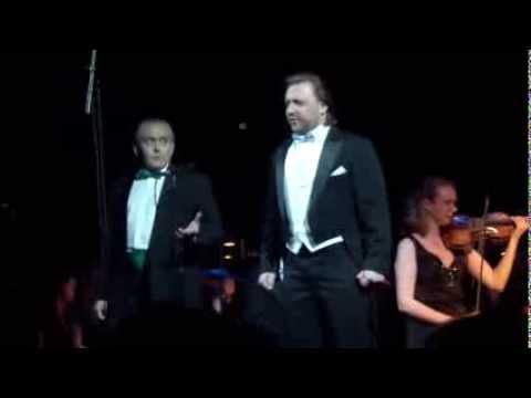 Boris Statsenko, Sergei Polyakov, duetto Jago - Otello