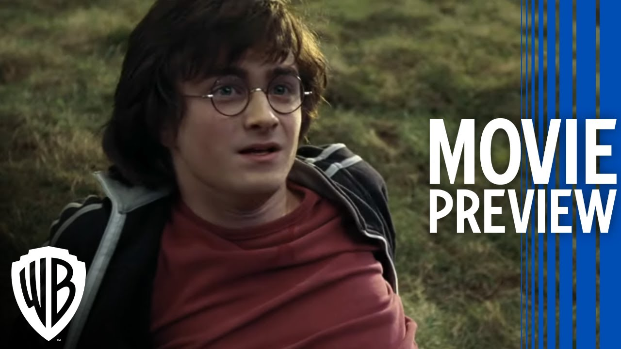 Download Harry Potter and the Goblet of Fire   Full Movie Preview   Warner Bros. Entertainment