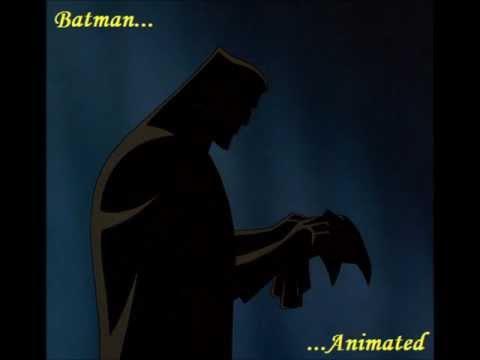 Birth of Batman theme