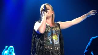 Kelly Clarkson - I Forgive You live at Sydney Entertainment Centre 27/09/12