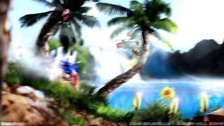 Green Hill Zone Remix (Sonic The Hedgehog) [Dan Gravelle]