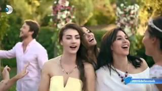 Güneşin Kızları 14  Bölüm Fragmanı 2