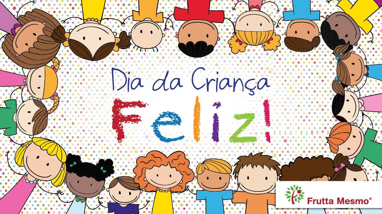 Dia Da Criança Feliz