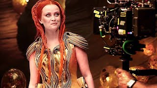 Behind the Scenes of A WRINKLE IN TIME (Making Of)