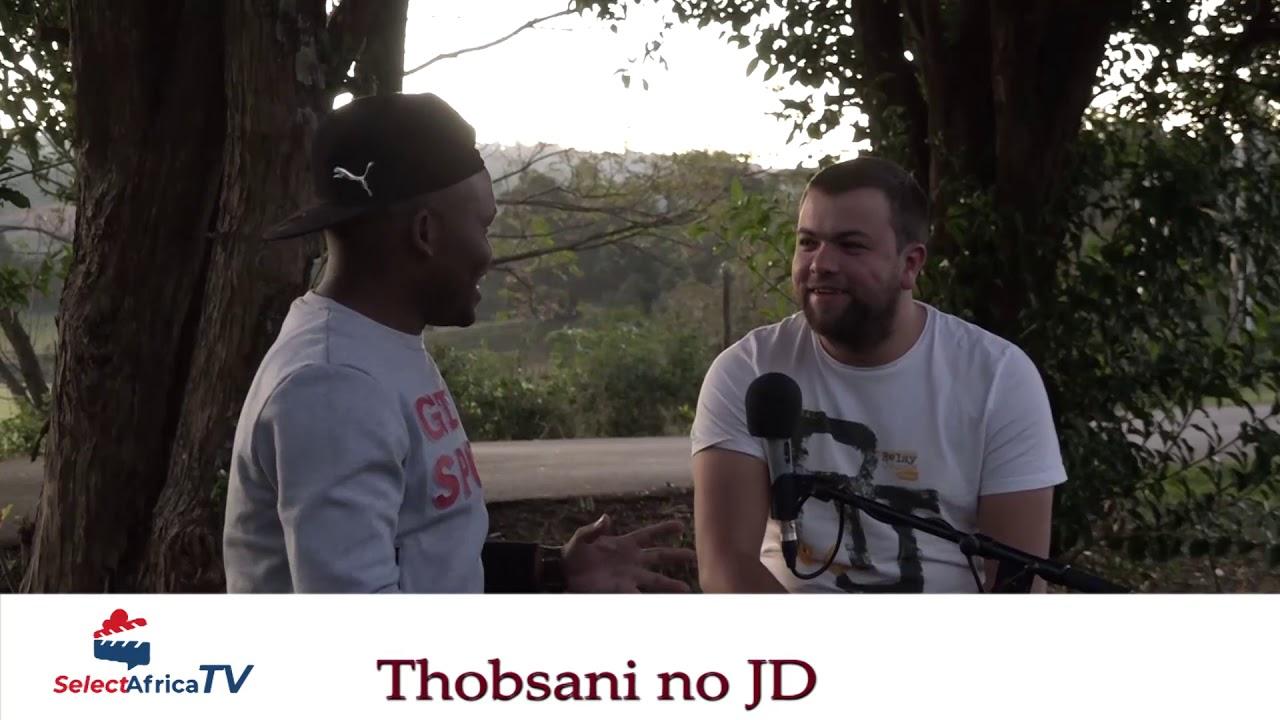 Download JD ➡️ Umlungu okhuluma isizulu utshele uMehlemamba ukuthi  kusakuningi okusamele akufunde ngesizulu