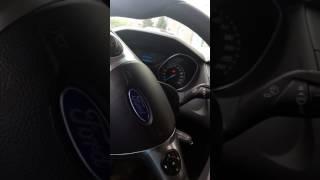 Проблема с рулевой рейкой или в насосе?