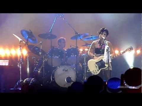 The Cranberries - Zombie (Live in Jakarta, Indonesia, 23 July 2011)