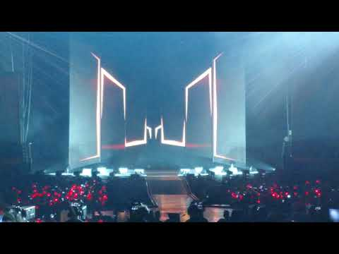 BTS 'IDOL' LIVE (BERLIN 16.10.2018)