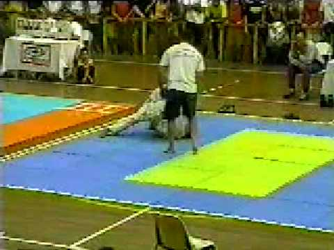 João Marques Júnior vs Rafael Freitas Barata
