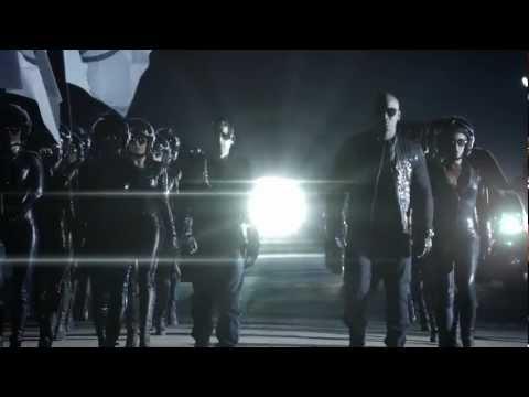 Wisin y Yandel Te Deseo Official Video HD Perote Veracruz