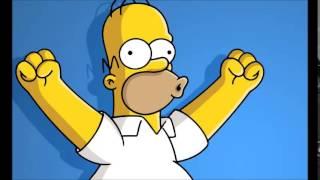 Alan Eduardo - Bob Esponja e Homer Simpsons (Original Mix)