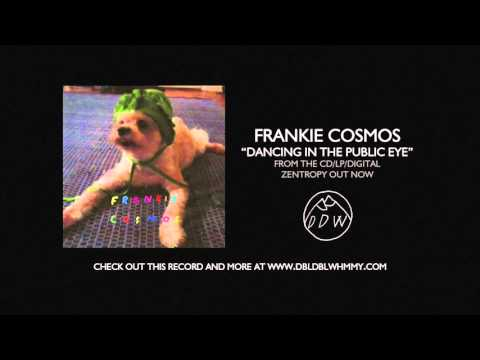 "Frankie Cosmos - ""Dancing In The Public Eye"" (Official Audio) Mp3"