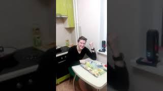 Привыкаю (алко-cover клипа) Бузова Ольга cover