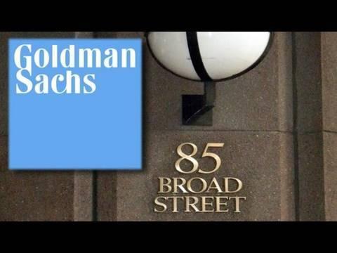 Goldman's Cayman casino