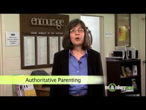 Children Listening - Authoritative Parenting