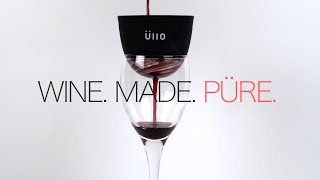 Ullo Wine Purifier Review - No More Morning-After Headaches!