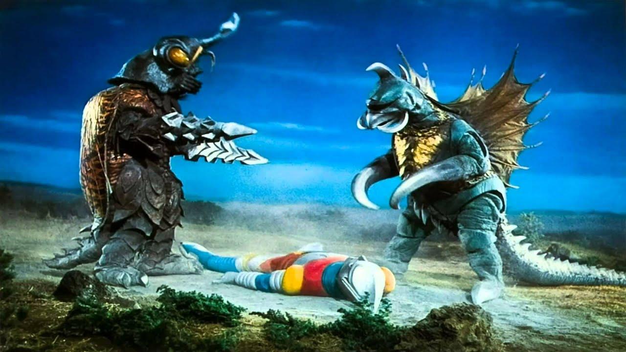 Monster Movie Reviews - Godzilla vs Megalon (Pt. 2 of 2 ...