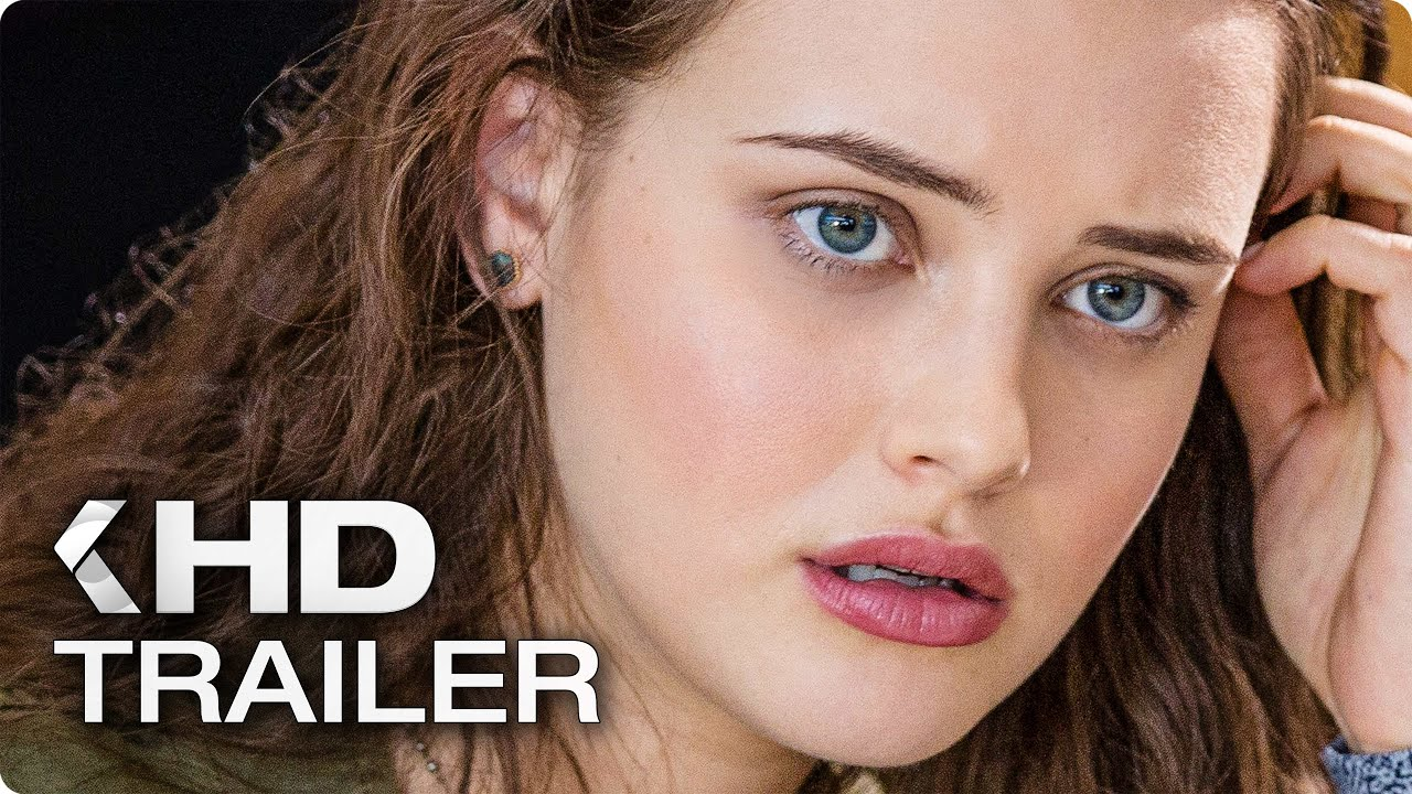 Download 13 REASONS WHY Trailer (2017)