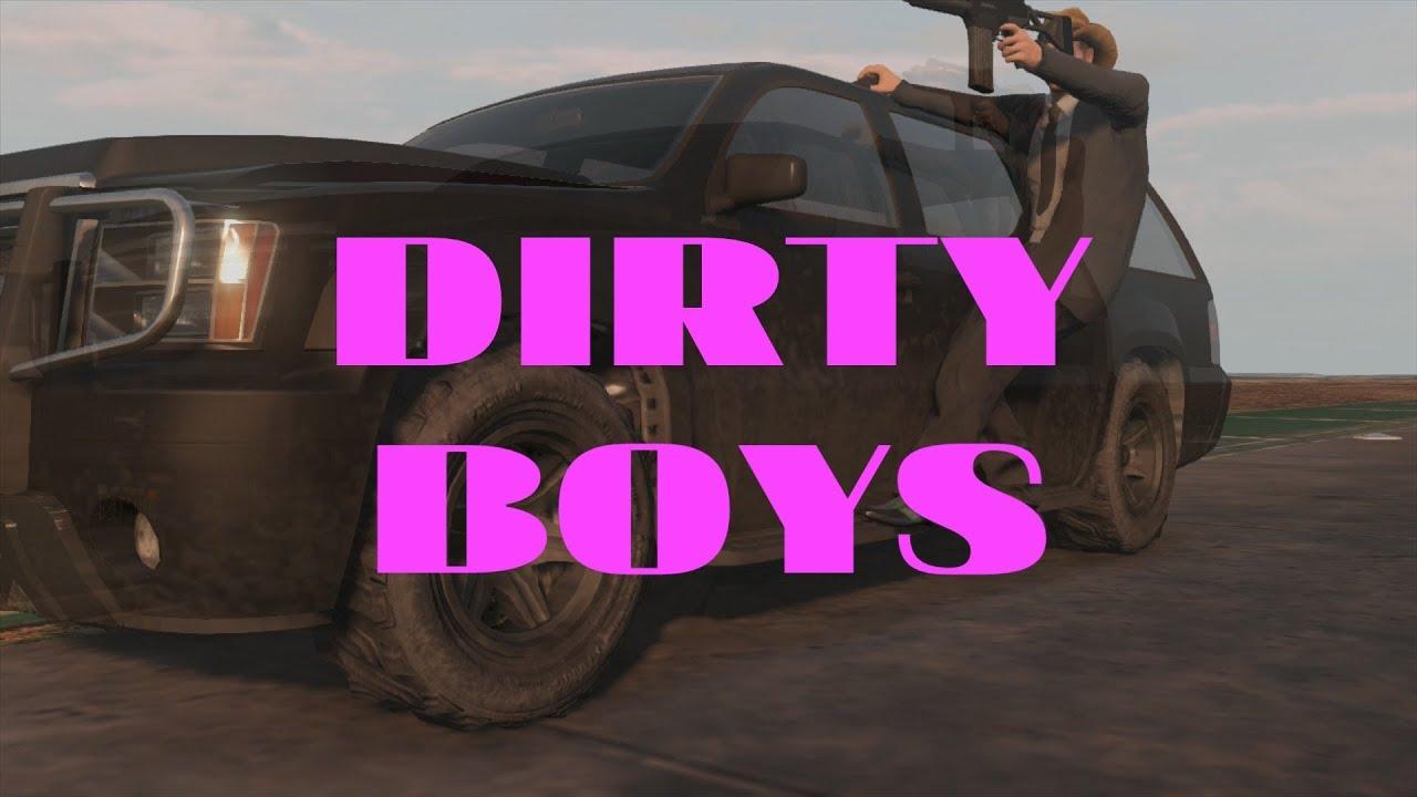 Download Dirty Boys - Trailer