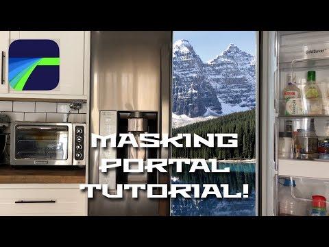 Masking Portal How