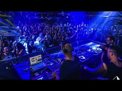 Marco Carola Music On Ibiza Friday 25 August 2017