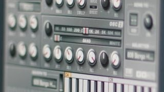Drum Synth Live One | Introduction & The Oscillators