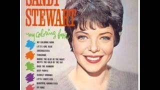 My Coloring Book  - Sandy Stewart 1963