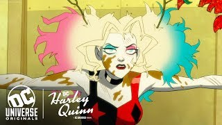 Harley Quinn | Episode 103 Next On | Watch on DC Universe | TV-MA