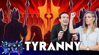 Tyranny Review (PC, Mac, Linux)