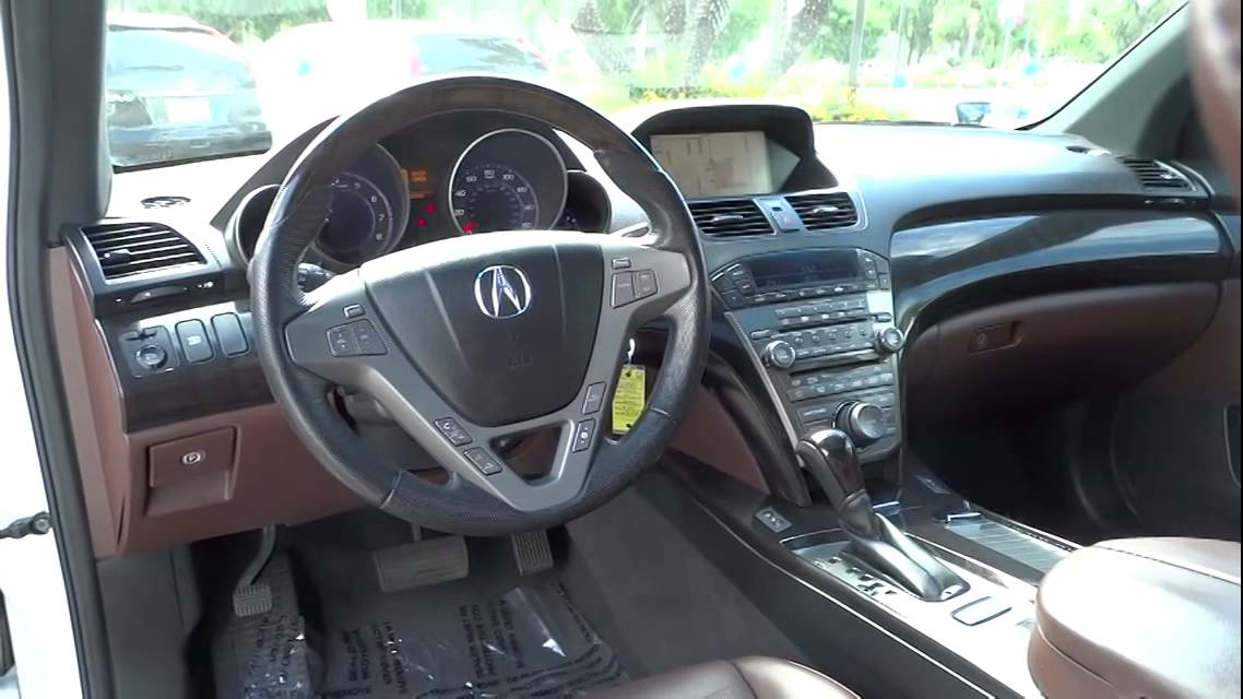 2007 Acura MDX used, Los Angeles, Woodland Hills, West Hills, Sherman ...