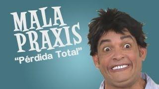 """Misión Emilio/ Mala Praxis """"Pérdida Total"""""""